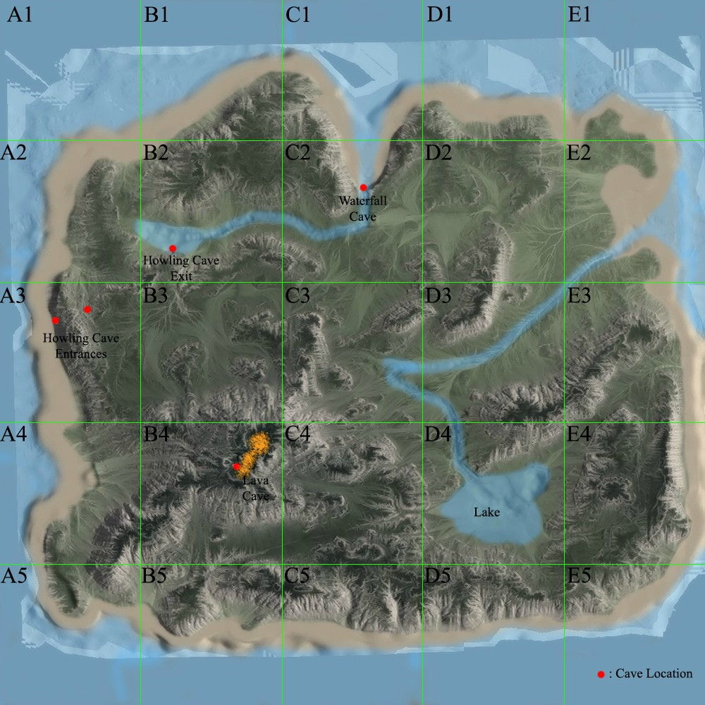 The_Stomping_Land_Maps