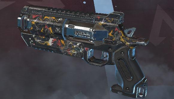 エイペック ス 武器 強 さ